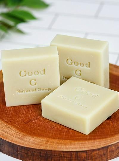 발효나노유황 옥비누 셋트(3장)